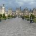Visite château de Fontainebleau du 13 juillet 2016